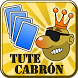 Tute Cabrón by Don Naipe