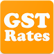 GST Rate Finder, Gst Rates in India, Find HSN Code by Priyasoft