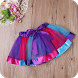New Baby Skirt Design 2017 by radhedeveloper