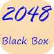 2048 Black Box by Kijiojio