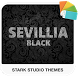 Theme Xp - SEVILLIA BLACK by Stark Studio