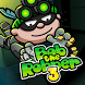 Bob The Robber 3 by Kizi Games