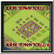 Town Hall 6 Base Layout by FirdausStudio