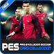 Cheats PES Card Collection