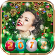 Happy New Year Photo Frames by Free Photo Montage Apps