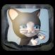 Maya : The Talking Cat by HalasEL