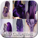 Hair Color Ideas NEW by Utilities Apps