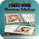Photo Book Frames Maker by AppsEtern