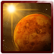 Galaxy Nebula 3D Live by Averme Interactive Agency