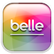 Belle Multi Launcher Theme by Dmk Android Design