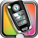 Car Alarm Remote Simulator by ezitools