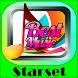 Starset - Monster by fasya
