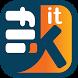 Flikit: Network & Share Easily