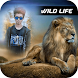 Wildlife Photo Frames HD by meritapps free photo frames