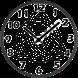 Triskele Clock