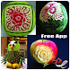 Fruit n Vegetable Carving by Mueeza Apps