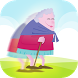 Angry Granny Jump by Saamapps