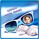 Goggle Photo Frames