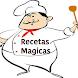 Recetas de cocina by Adrianicus