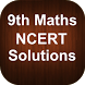 9th Maths NCERT Solutions by Aditi Patel