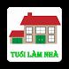 PHONG THỦY XEM TUỔI LÀM NHÀ by Tuvi2017 studio