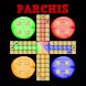 Parchis by Shvuta Apps