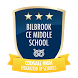 Bilbrook Middle School by schoolsays.co.uk