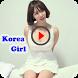 Korean Girl Dancing Video by Cocamen Team