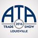 2016 ATA Trade Show by a2z, Inc.