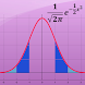 Statistical Distributions by GK Apps