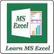 Learn for MS Excel Offline by Be Infotech