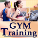 GYM Training Videos (Women/Beginners/Men Workout) by Krushik Rajpariya 1995