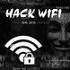 Wifi Password Hack Tool prank by KnightRedbull