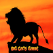 Free Big Cats Game by SCCApps