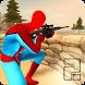 Spider vs Gangster Sniper Shooting by Blockot Studios