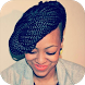 Braid Hairstyle for Black Girl by Senakok