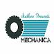 Mechanica Cbit by Vishnu Dfx