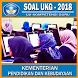 Bocoran Soal UKG Terbaru 2018 - Akurat by DuddienApp
