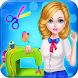 School Girls Fashion Tailor Designer Clothes by uGoGo Entertainment