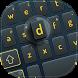 Vibration Keyboard by BestSuperThemes