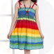 Kid Dress Ideas by troxoapps