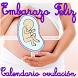 Calculadora Embarazo bebe by Apps de bromas, tarot, miedo, terror, frases y más