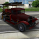 Miami Fire Truck Simulator by parking games