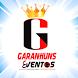 Garanhuns Eventos (OFICIAL) by Connected World
