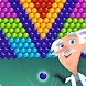 Crazy Scientist Bubble Shooter by Bubble Shooter