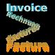 Invoice en Route by Robert Hoffmann