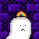 Spooky House of Cute Monsters by KenTom