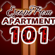 Escape Game - Apartment 101 by fingersplay