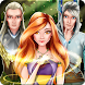 Fantasy Love Story Games by Webelinx Love Story Games