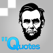 Abraham Lincoln Quotes by The Best Quotes